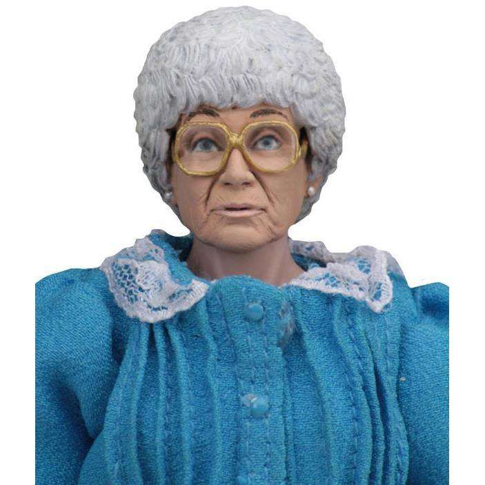 Golden Girls Set of 4 Action Figures