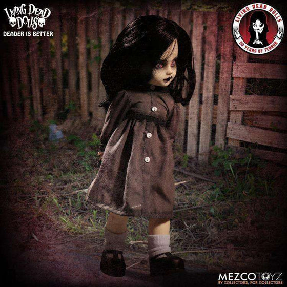 Living Dead Dolls 20th Anniversary Series Deader is Better Eve - JULY 2018