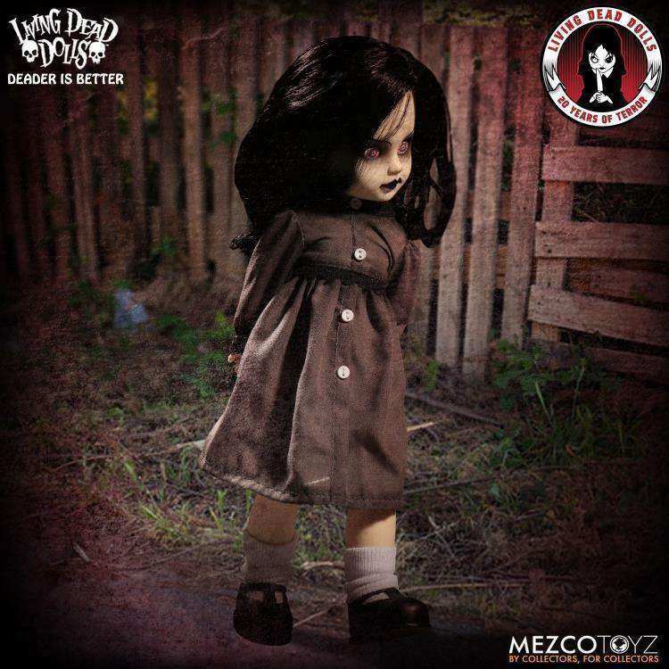 Living Dead Dolls 20th Anniversary Series Deader is Better Eve - AUGUST 2018