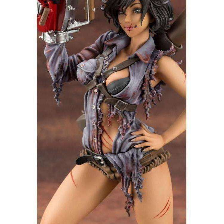 Evil Dead 2 Bishoujo Horror Ash Williams