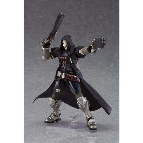 Overwatch figma No.393 Reaper - FEBRUARY 2019
