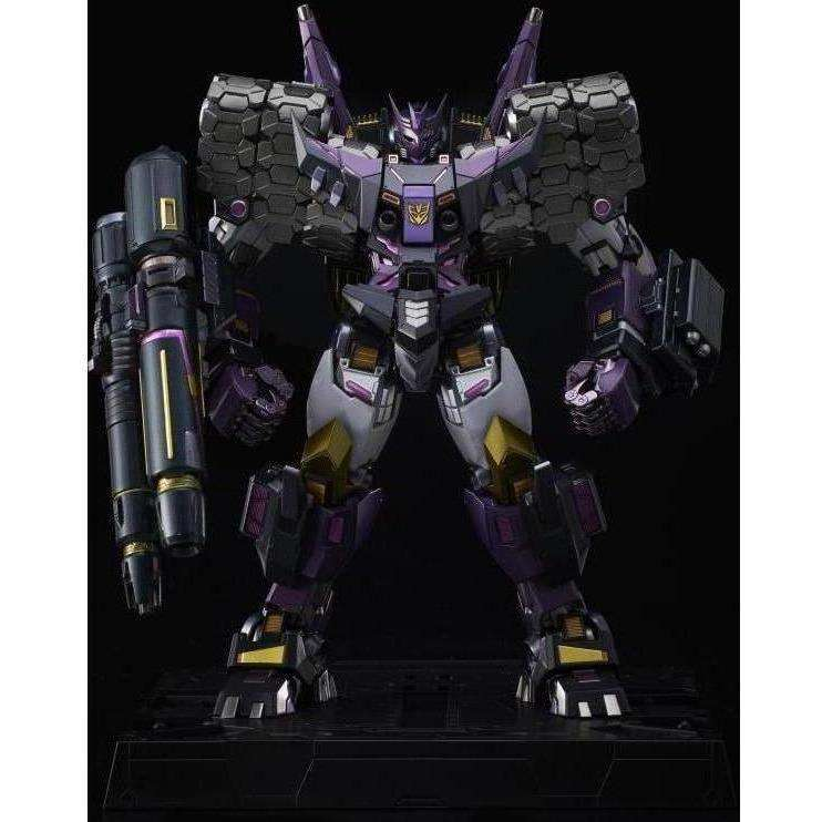 Transformers Kuro Kara Kuri #02 Tarn Figure - OCTOBER 2018