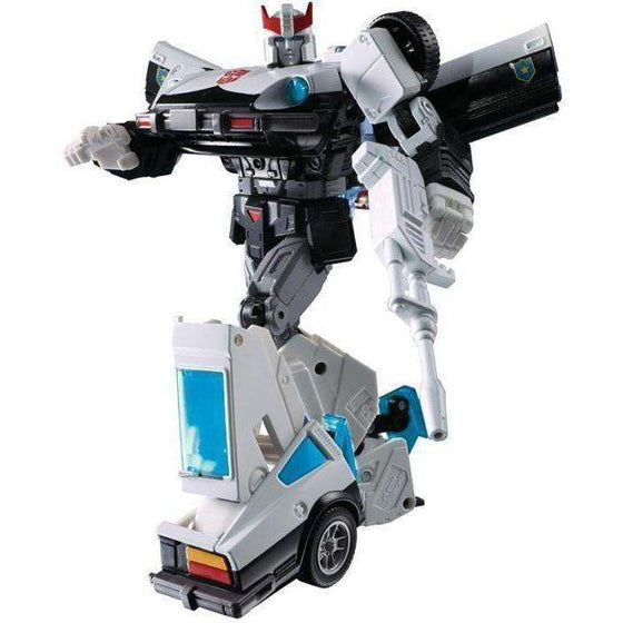 Transformers Masterpiece MP-17+ Prowl - SEPTEMBER 2018