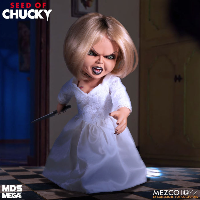 MDS Mega Scale Seed of Chucky: Talking Tiffany - JUNE 2020
