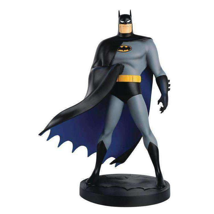 Batman: The Animated Series Figurine Collection Mega Special #1 Batman Limited Edition - AUGUST 2019
