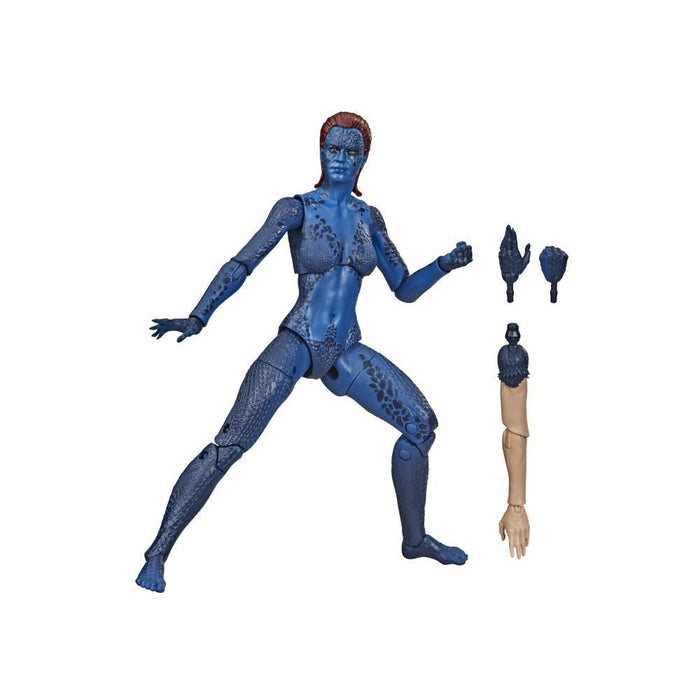 X-Men Movie Marvel Legends Mystique 6-Inch Action Figure - NOVEMBER 2020