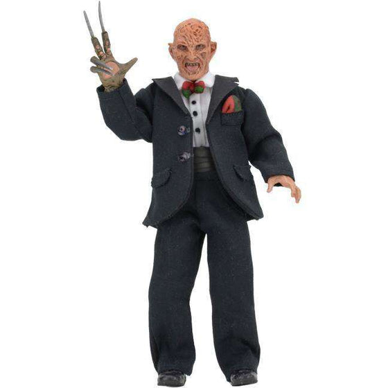 A Nightmare on Elm Street Freddy Krueger (Tuxedo) Figure