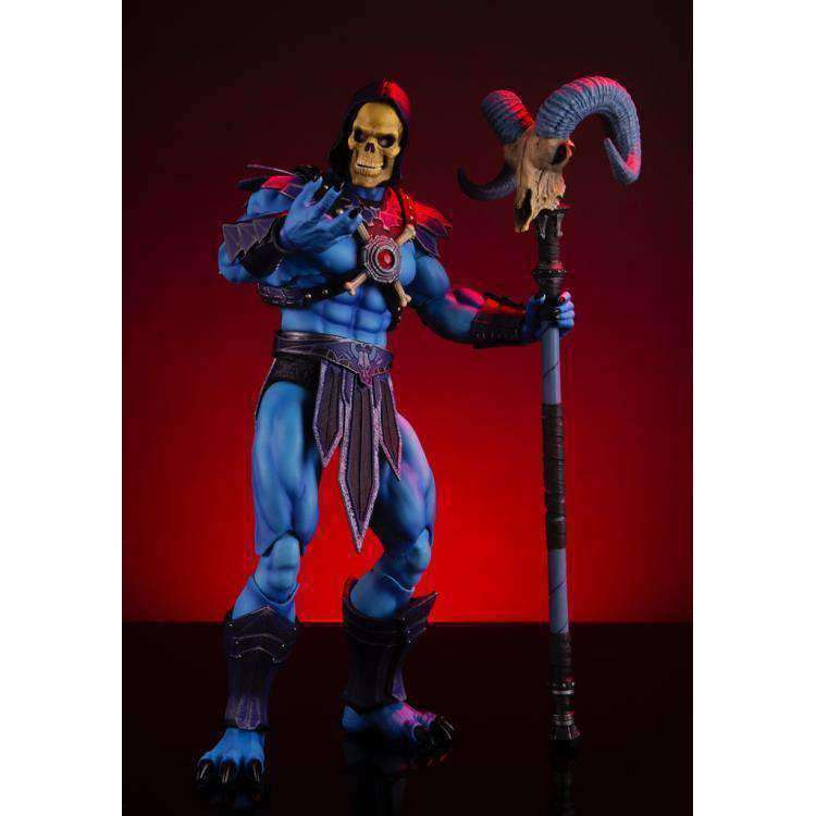 Masters of the Universe Skeletor 1/6 Scale Figure - Q1 2019