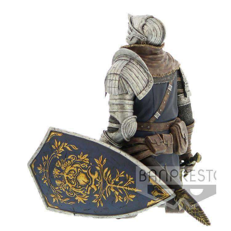 Dark Souls DXF Sculpt Collection Vol.4 Oscar (Knight of Astora) Figure - AUGUST 2019