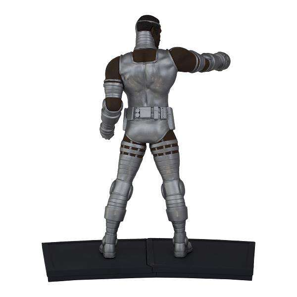 The New Teen Titans Cyborg 1/9 Scale Limited Edition Statue - Q2 2019