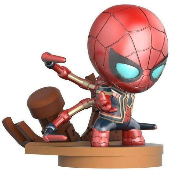 Avengers: Infinity War Podz Iron Spider Figure - MAY 2019