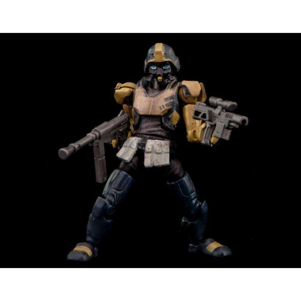 Acid Rain B2Five Abaddon Trooper Set