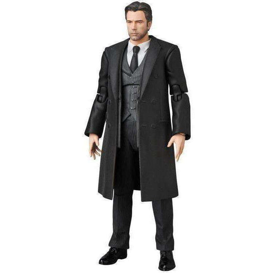 Justice League MAFEX No.076 Bruce Wayne - MAY 2019