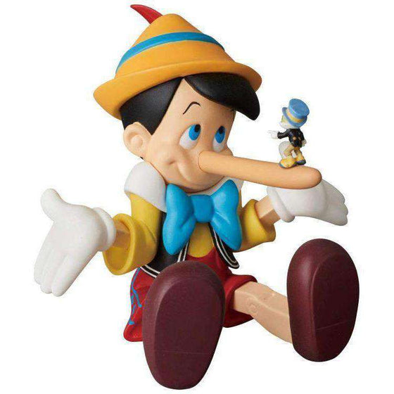 Pinocchio Ultra Detail Figure No.462 Pinocchio (Long Nose Ver.) - JULY 2019