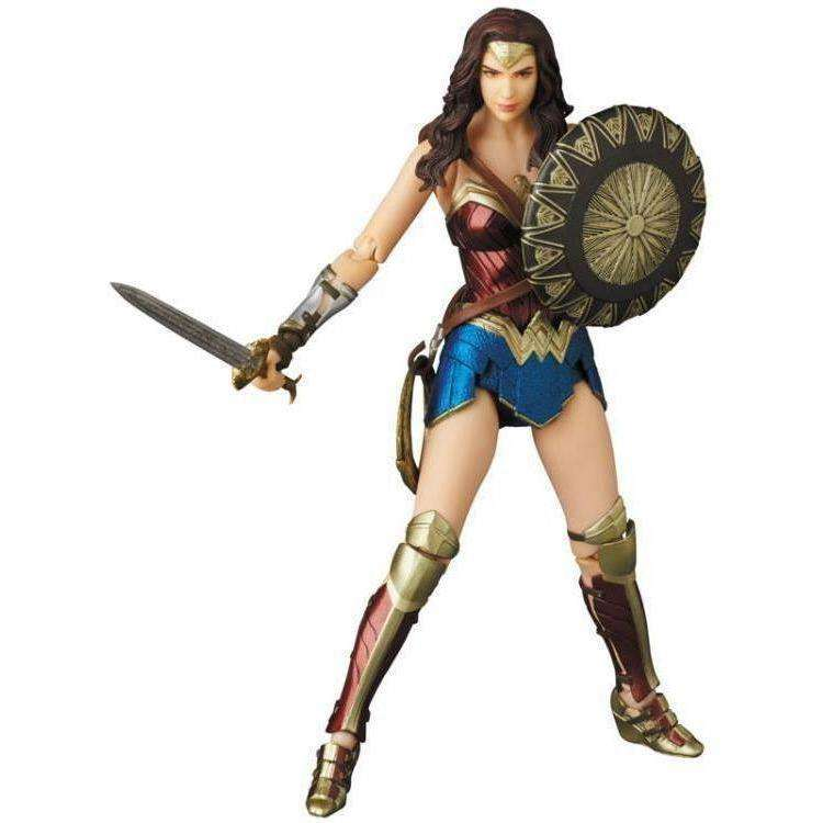Wonder Woman Mafex No.048 Wonder Woman