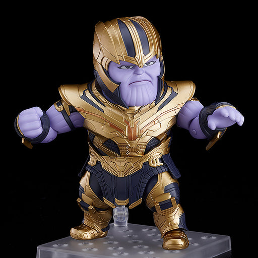 Avengers: Endgame Thanos Nendoroid Action Figure - JULY 2020