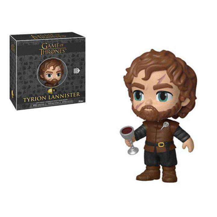 Game of Thrones 5 Star Tyrion Lannister - Q2 2019