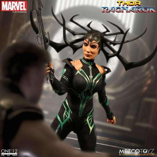 Thor: Ragnarok One:12 Collective Hela