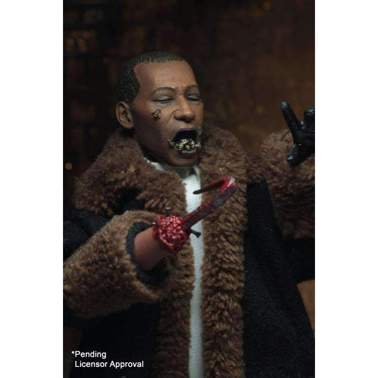 Candyman Action Figure - NOVEMBER 2019