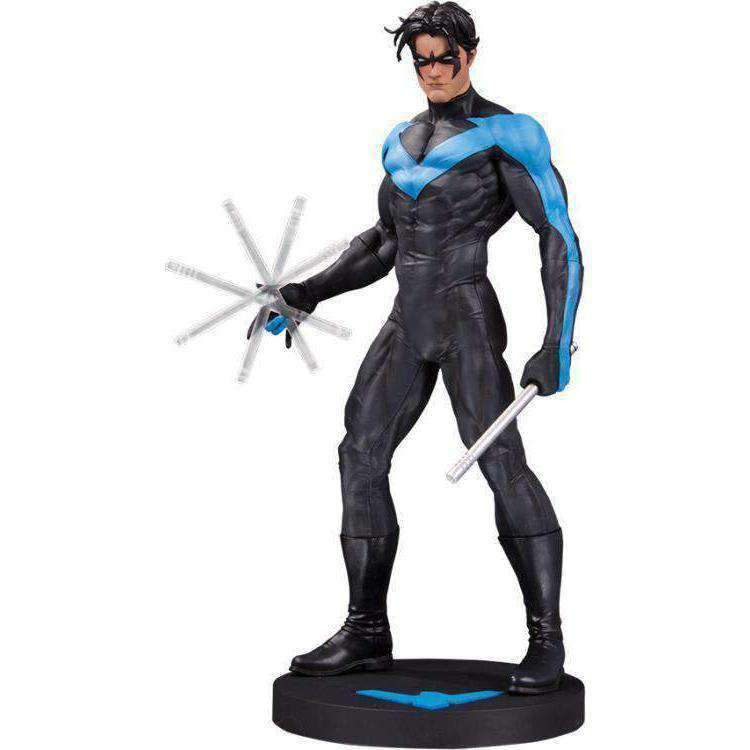 DC Designer Series Nightwing Limited Edition Statue (Jim Lee) - AUGUST 2019