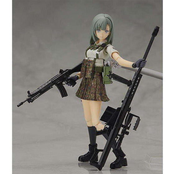 Little Armory figma No.SP-111 Ena Toyosaki - MARCH 2019