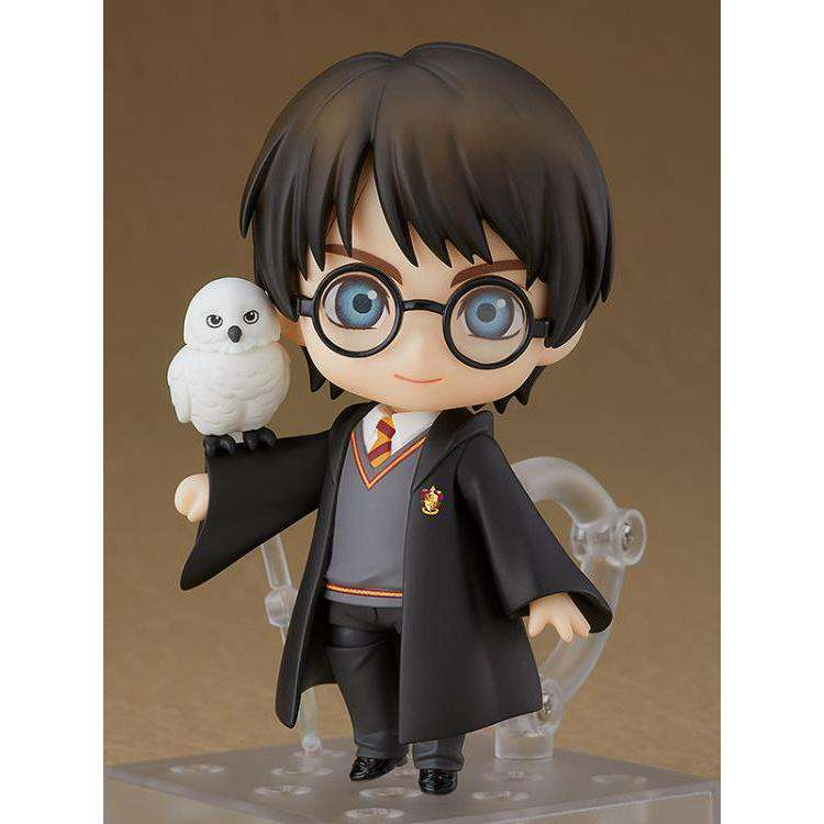 Harry Potter Nendoroid No.999 Harry Potter - MAY 2019