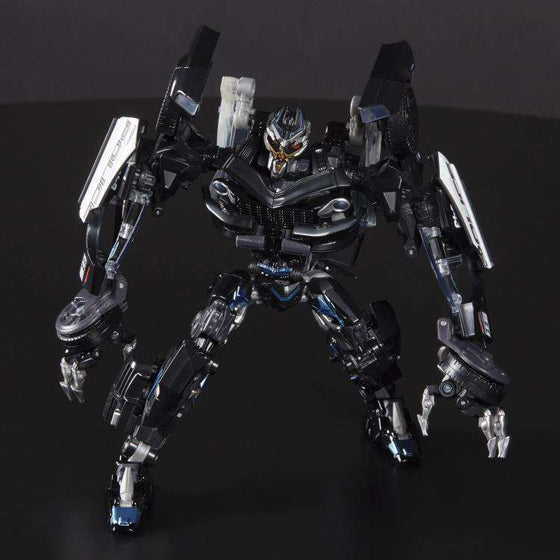 Transformers Masterpiece Movie Series MPM-5 Barricade - Q3 2018