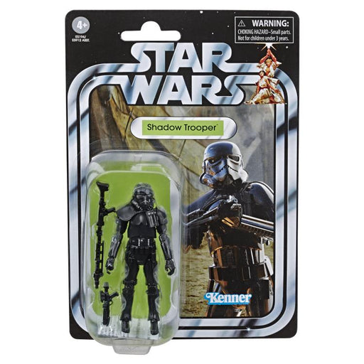 Star Wars The Vintage Collection Wave 2 (ROS) - Shadow Storm Trooper - (BACKORDERED) JANUARY 2020