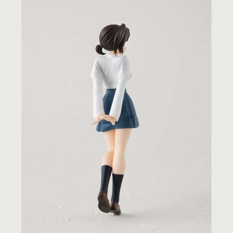 GeGeGe no Kitaro HG Girls Inuyama Mana Exclusive- MARCH 2019
