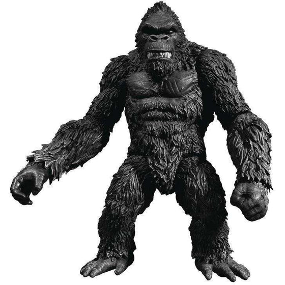 King Kong of Skull Island Black & White PX Previews Exclusive - DECEMBER 2018