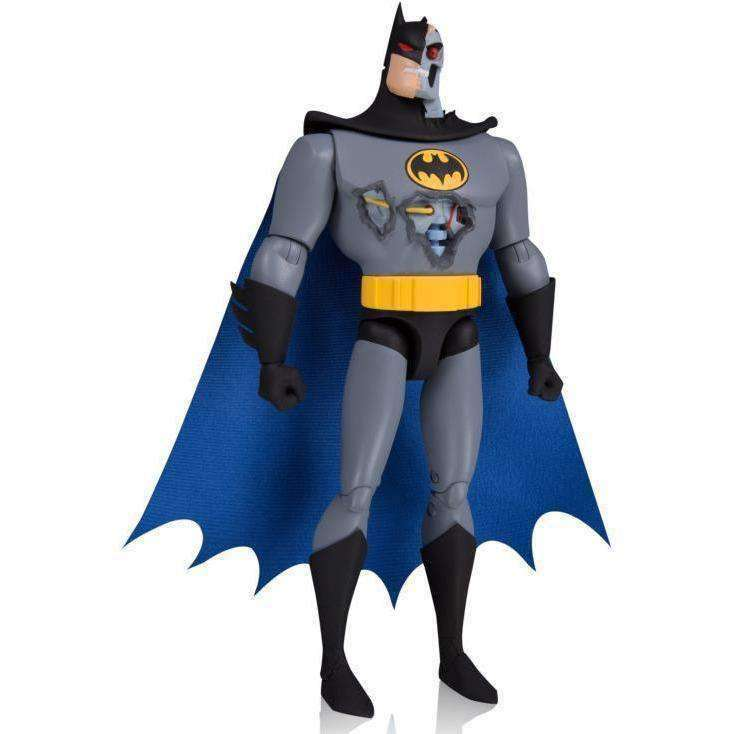 Batman: The Animated Series Hardac Figure - NOVEMBER 2018