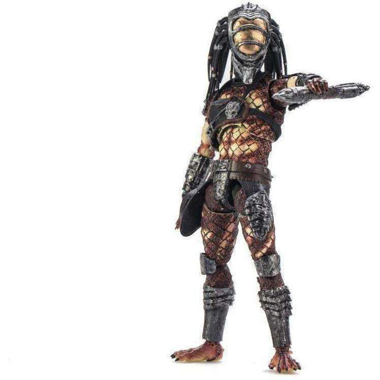 Predator 2 Boar Predator 1:18 Scale Action Figure - APRIL 2019