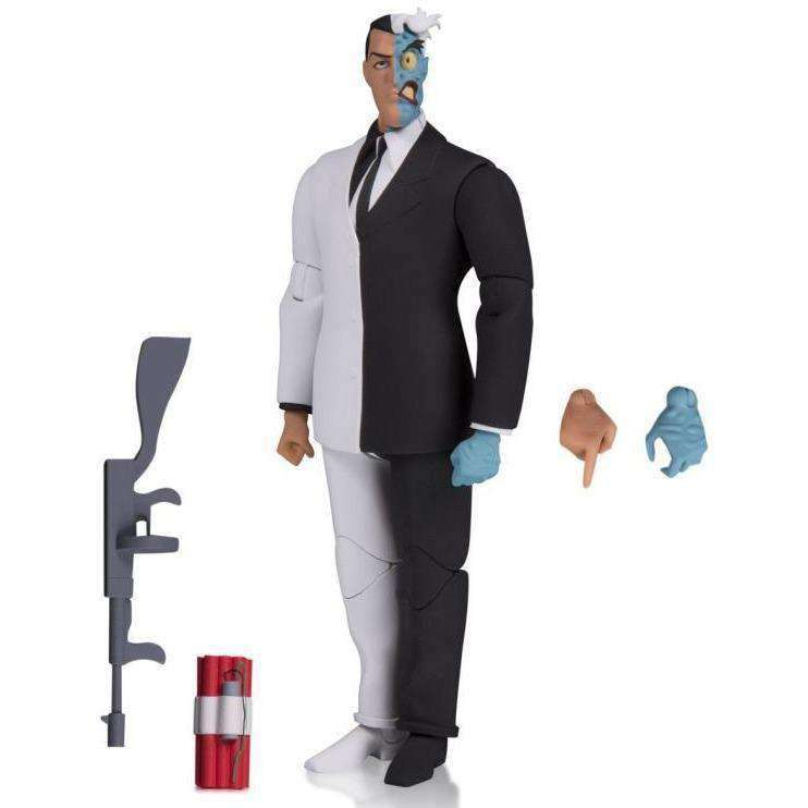 Batman: The Animated Series Two-Face Figure - MAY 2019