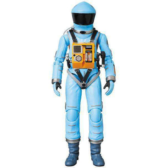 2001: A Space Odyssey MAFEX No.090 Space Suit (Light Blue Ver.) - MAY 2019