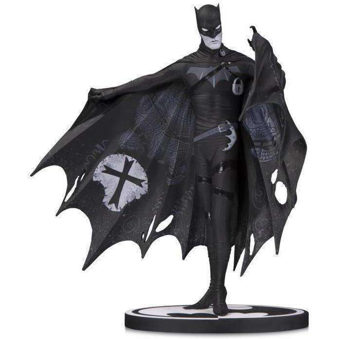 Batman Black and White Statue (Gerard Way) - OCTOBER 2018
