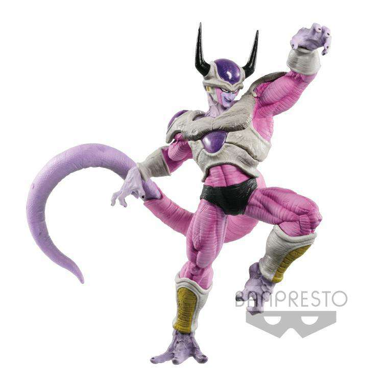 Dragon Ball Z World Figure Colosseum 2 Vol.1 Frieza - MAY 2019