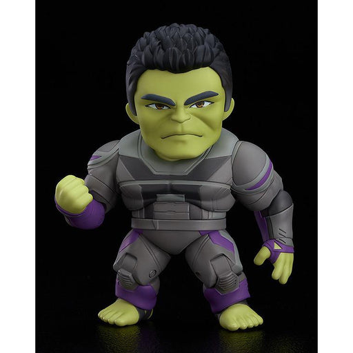 Avengers: Endgame Hulk Nendoroid Action Figure - JANUARY 2021