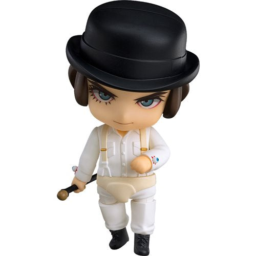 A Clockwork Orange Alex DeLarge Nendoroid Action Figure - SEPTEMBER 2020