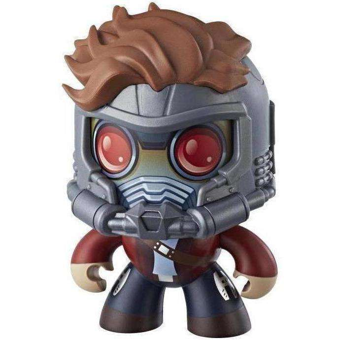 Marvel Mighty Muggs Star-Lord