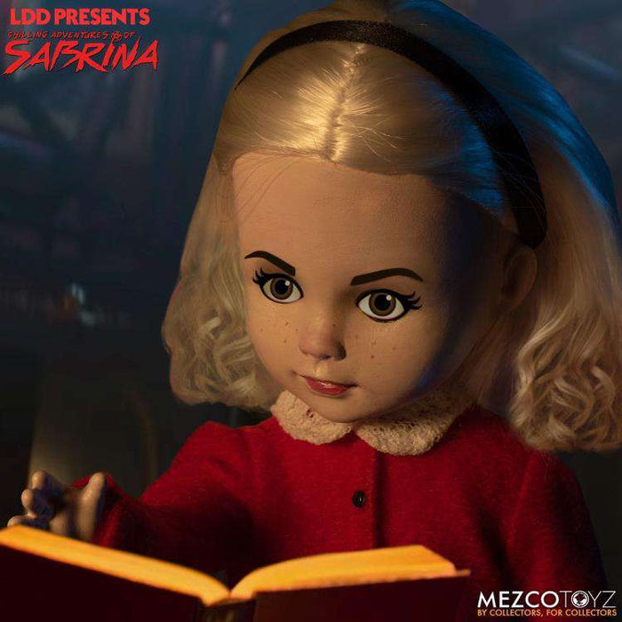 Living Dead Dolls Presents: Chilling Adventures of Sabrina