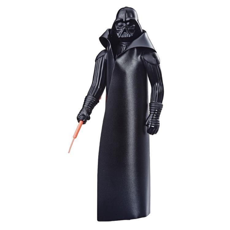 Star Wars The Retro Collection Action Figures Wave 1 - Darth Vader