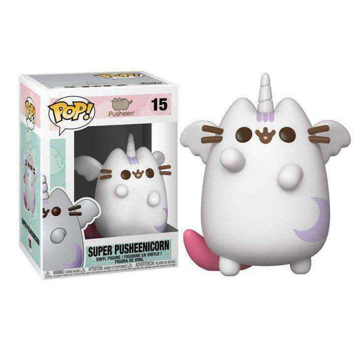 Pop! Pusheen: Super Pusheenicorn - Q2 2019