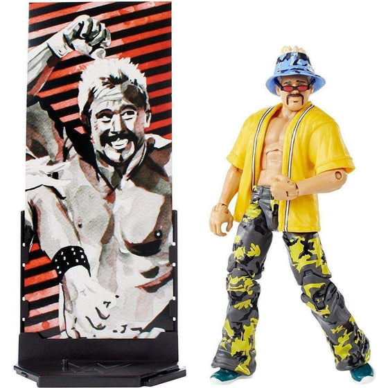 WWE Elite Collection Series # 57 Scotty 2 Hotty Action Figure
