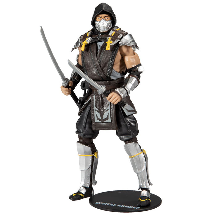 Mortal Kombat Series 5 Scorpion in the Shadows Variant Action Figure - MARCH 2021