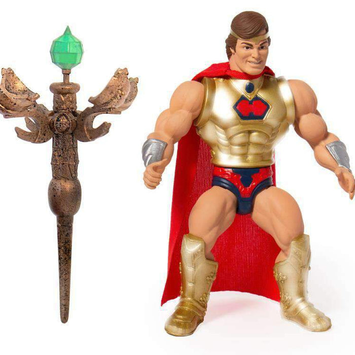 Masters of the Universe Vintage He-Ro (The Powers of Grayskull)
