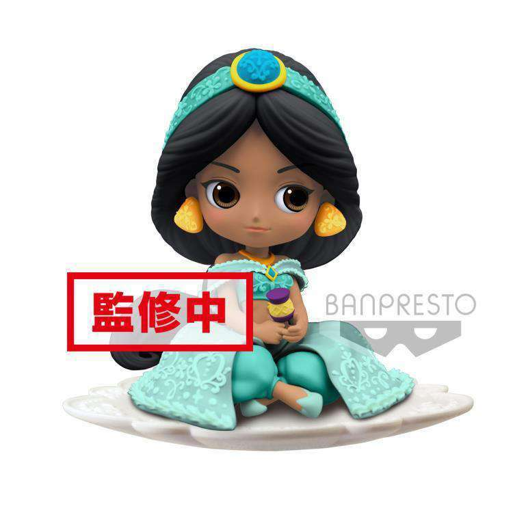Aladdin Q Posket Sugirly Jasmine - MAY 2019