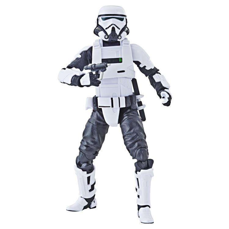 "Star Wars: The Black Series 6"" Imperial Patrol Trooper (Solo: A Star Wars Story) - Wave 19"