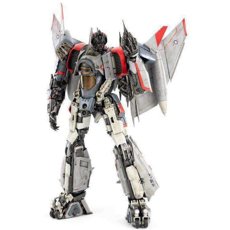 Bumblebee DLX Scale Collectible Series Blitzwing - Q3 2019