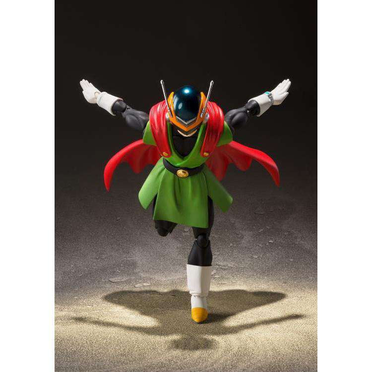 Dragon Ball Z S.H.Figuarts Great Saiyaman - MARCH 2019
