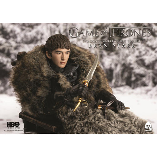 Game of Thrones Bran Stark 1/6 Scale Figure - Q1 2020